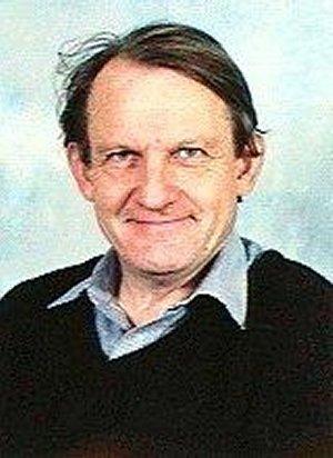 Hugh Torrens wins IUGS Tikhomirovaward