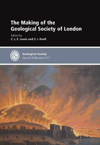 The Making of the Geological Society ofLondon