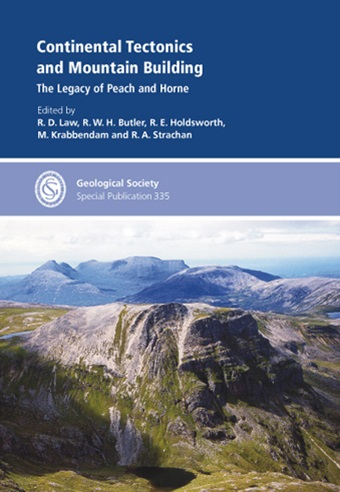Continental Tectonics and Mountain Building: The Legacy of Peach andHorne