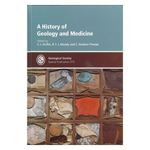Now out: HoGG publication on Geology andMedicine