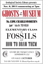 Ghosts of theMuseum