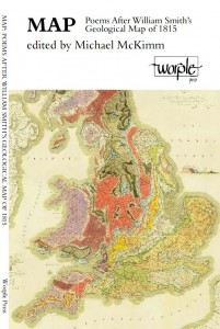 MAP book cover
