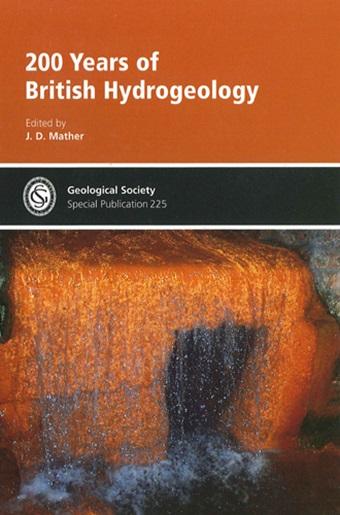 200 Years of BritishHydrogeology
