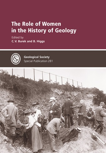 The Role of Women in the History ofGeology