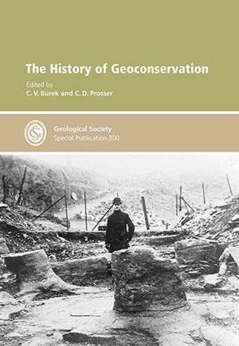 The History ofGeoconservation